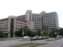 Umzug der PSO an en Heimeranplatz