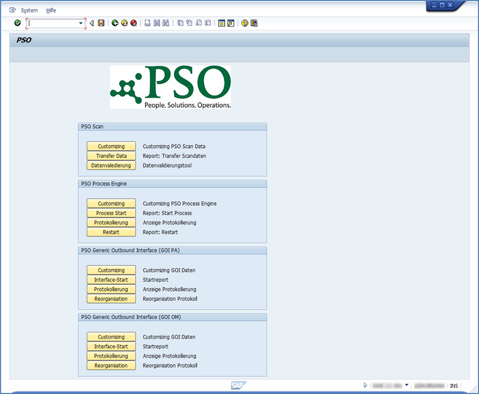 PSO Toolbox